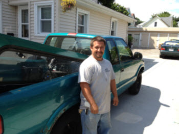 Satisfied_Truck_Buyer_from_Sale_Junk_Cars_in_Fall_River_MA
