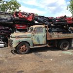 Junk Car Removal New Bedford MA
