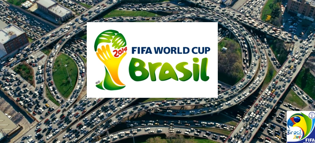 Brazilian Car Traffic