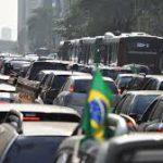 Junk car traffic